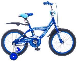 Велосипед для дитини