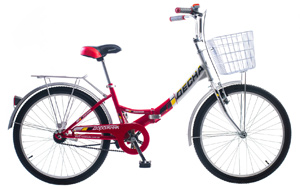 Украинский велосипед Дорожник