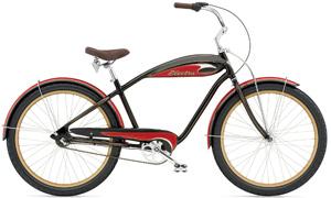 Велосипед Electra
