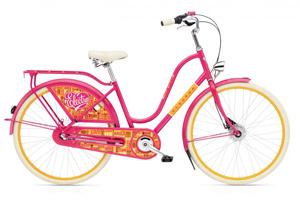 Велосипеди Електра