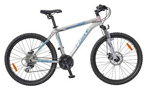 Гірський велосипед для бездоріжжя