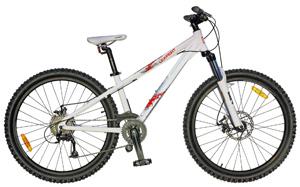 Велосипед для жінок