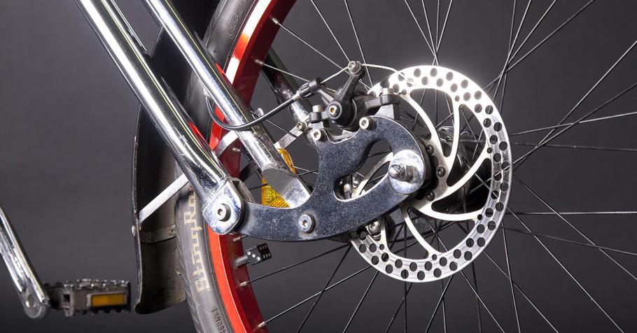 Плюсы и минусы дисковых тормозов у велосипеда