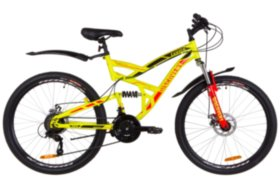Велосипед 26'' DISCOVERY CANYON DD