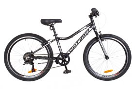 Велосипед Optimabikes BLACKWOOD  24""