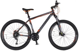 "Велосипед  Comanche Hurricane 27.5"" NEW"