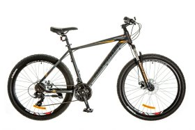 Велосипед OPTIMABIKES F-1 DD 26''