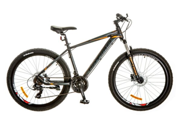 Велосипед  OPTIMABIKES F-1 HDD 26''