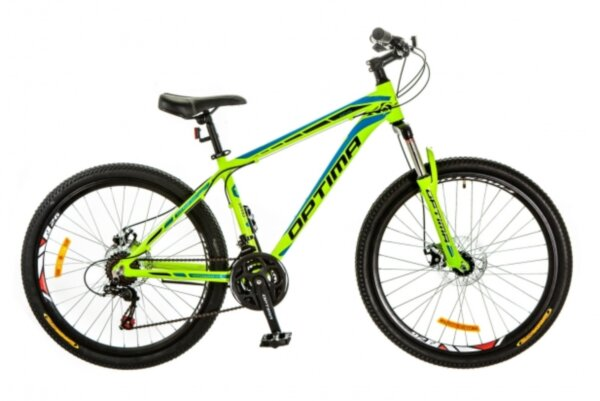 Велосипед  OPTIMABIKES MOTION DD 26""