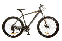 Велосипед OPTIMABIKES F-1 DD 27,5''
