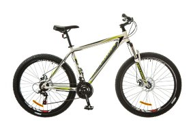 Велосипед  OPTIMABIKES GRAVITY DD 27,5""