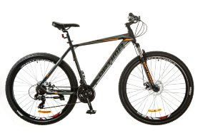 Велосипед OPTIMABIKES F-1 DD 29''