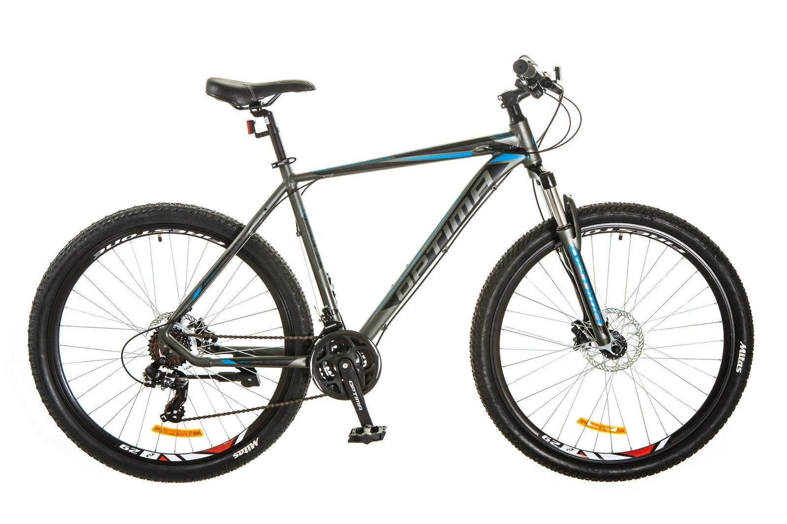 Велосипед OPTIMABIKES F-1 HDD 29''