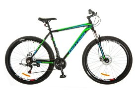 Велосипед OPTIMABIKES MOTION DD 29''