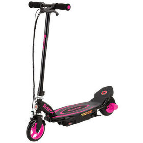 Самокат Razor Power Core E90 Electric Scooter 2016 Pink