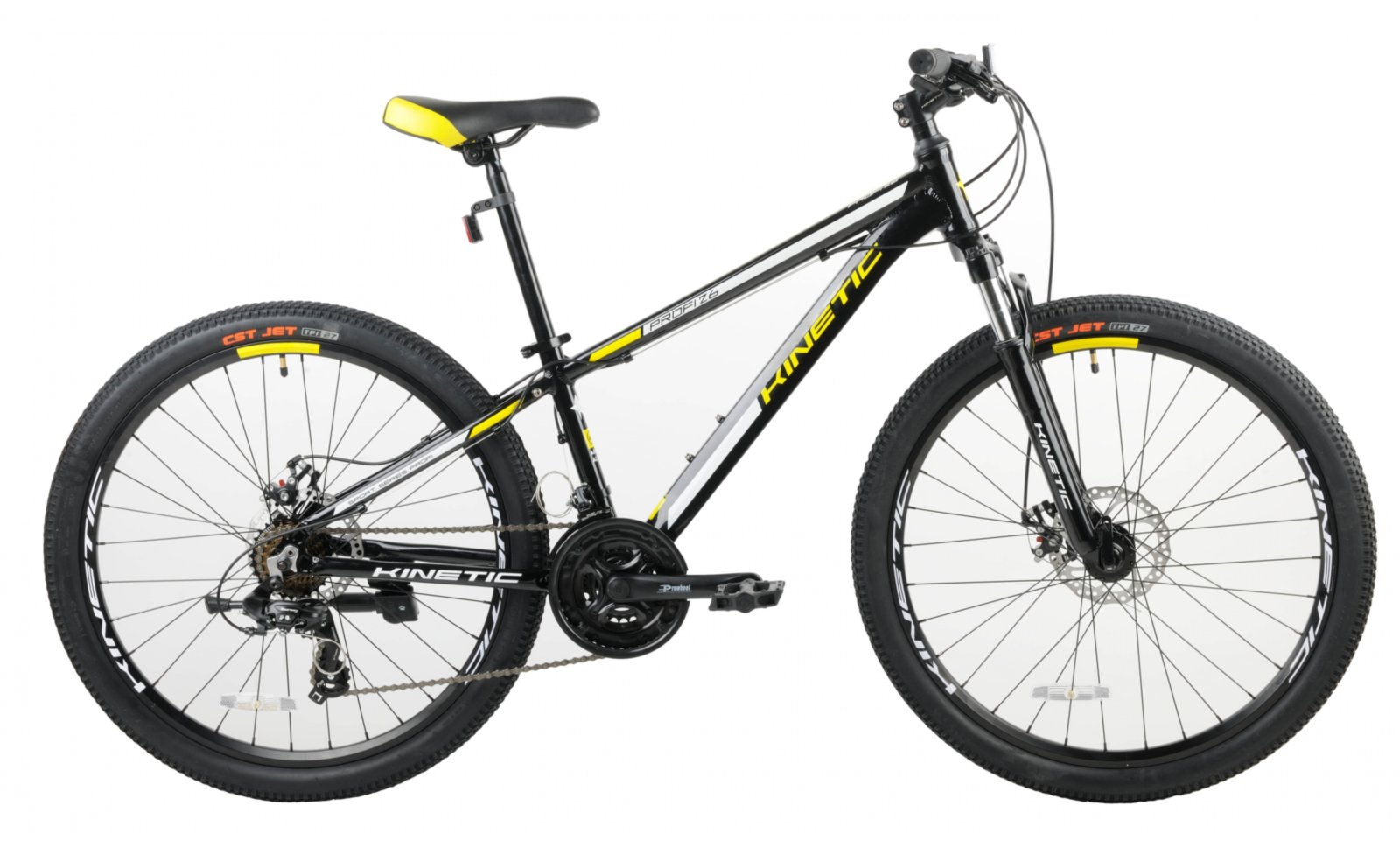 Велосипед KINETIC  PROFI 26""